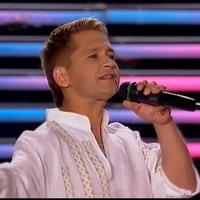 Андрей Хлестов певец
