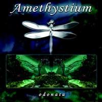 обложка Amethystium - Odonata