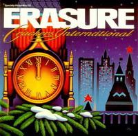Erasure - Crackers International