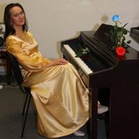 Галина Лифанова