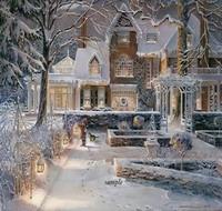 Andrey Finist - Winter Waltz
