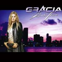Gracia - Run & Hide