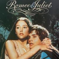 Нино Рота – музыка из к/ф «Ромео и Джульетта»