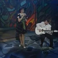 Кабаре-дуэт «Академия» – Белые цветы