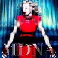 Madonna - M.D.N.A.