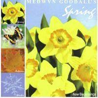 Медвин Гудалл - Весна