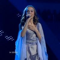 Соня Шкорич - Волшебная ночь (Детское Евровидение-2010)