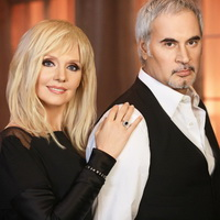 Валерия и Валерий Меладзе – Не теряй меня