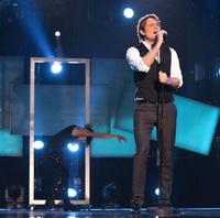 Gaute Ormasen – Awake (из национального отбора Норвегии на «Евровидение-2013»)