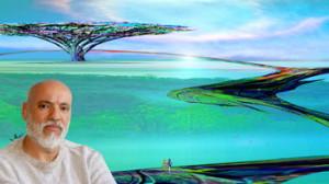 Kevin Kendle - Arrival in Eden 03